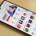 Huawei Mobile app gallery