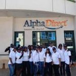 AlphaDirect