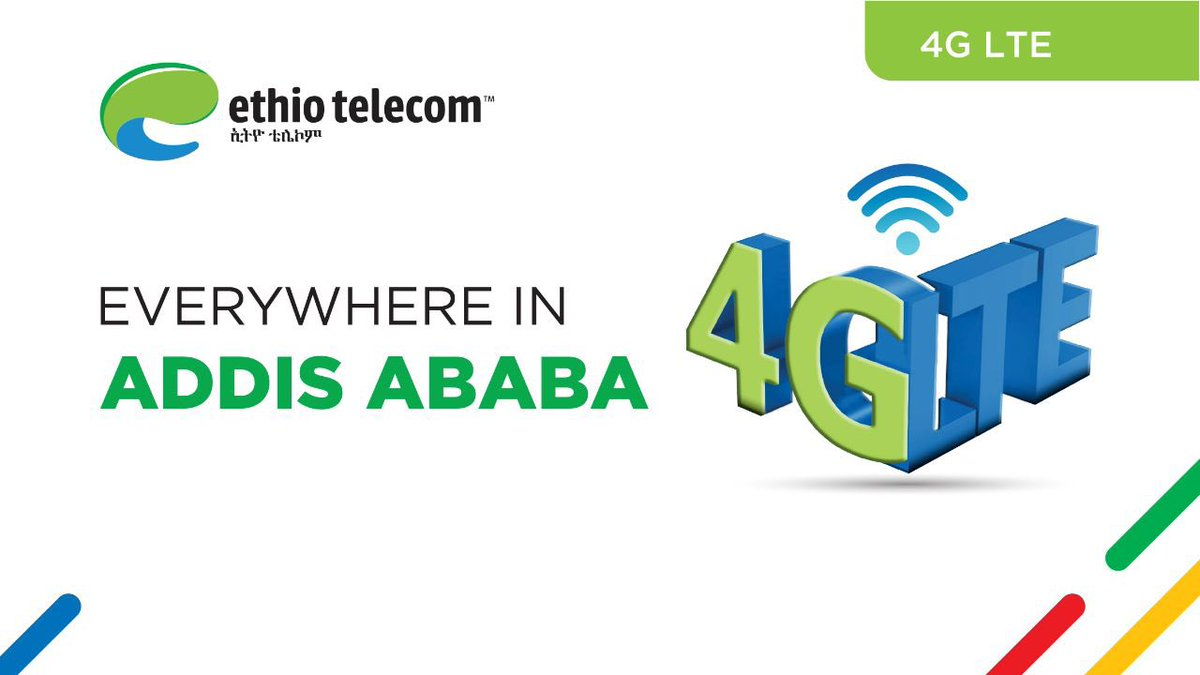 Ethiopian Government Selling a 40% Stake in Ethio Telecom