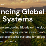 Agricorp International